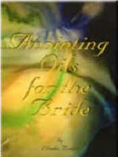 Anointing Oils Book Cover