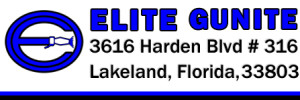 Elite Gunite Envelope with New Logo