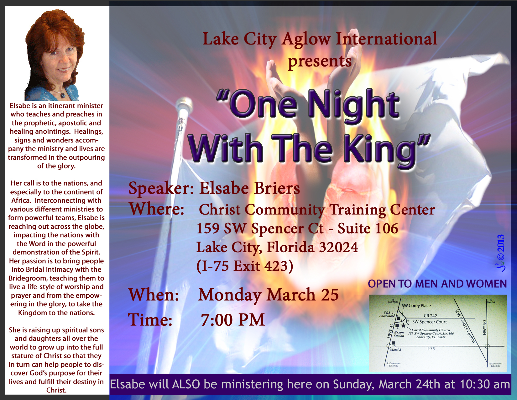 One Night With the King for printing WITH Sunday announcement CR